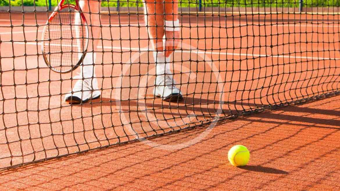 10 Things About Big Tennis